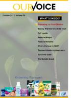 Newsletter October 17