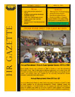 Newsletter-Vol 3-May