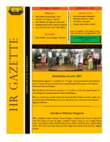Newsletter-Vol 8-October
