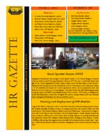 Newsletter-Vol 9-November