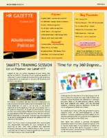 October'14 Newsletter-Vol-20